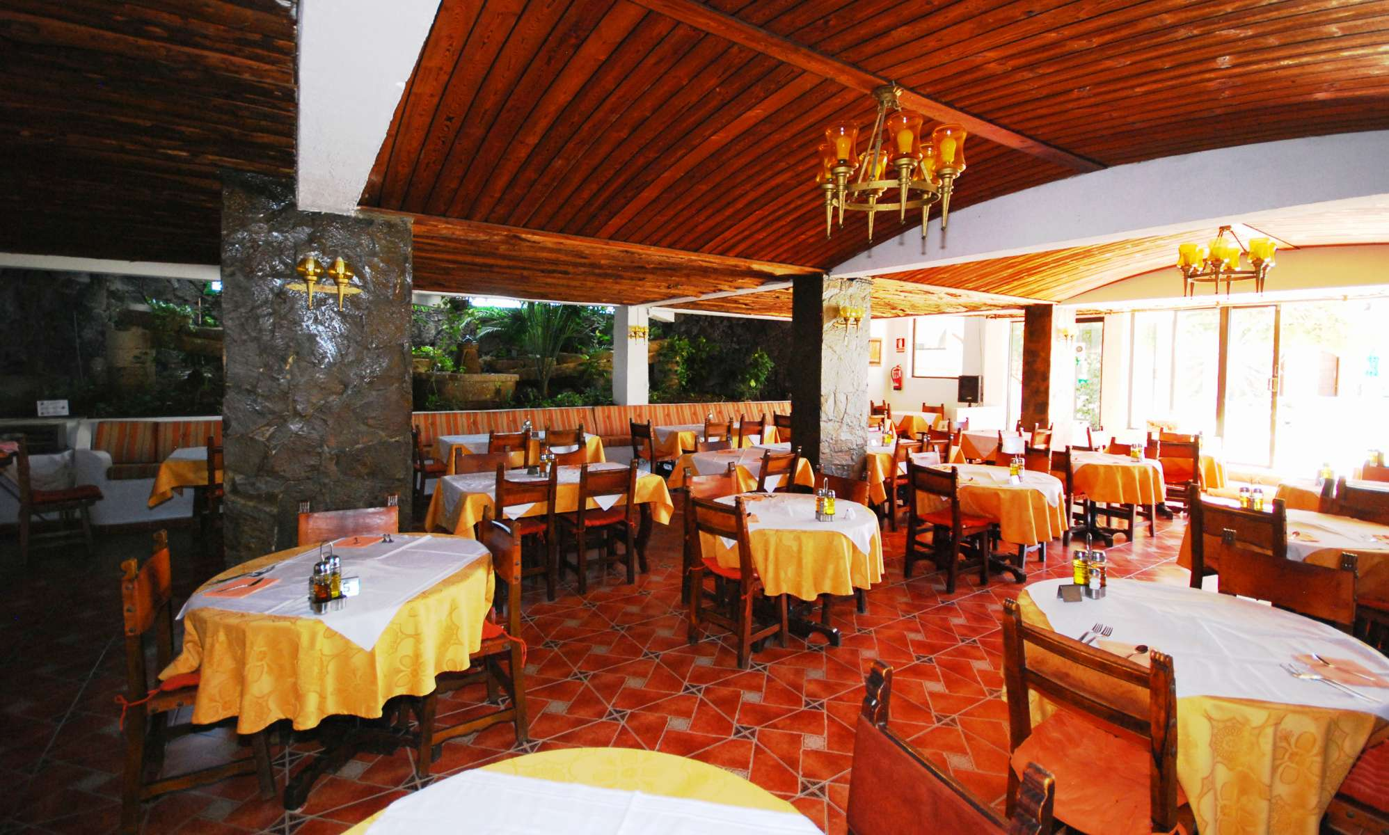 Restaurant Hotel Playa Sur Tenerife, El Medano