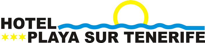 Hotel Playa Sur Tenerife Logo