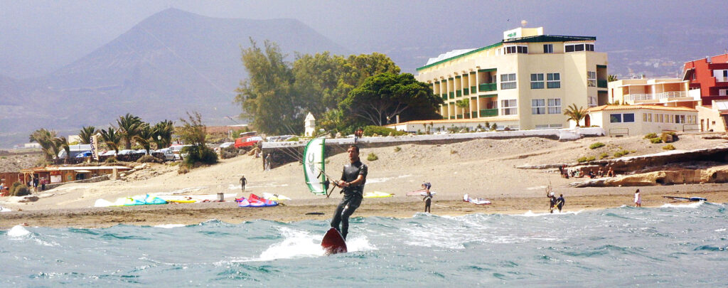 Surf2Hotel Playa Sur Tenerife