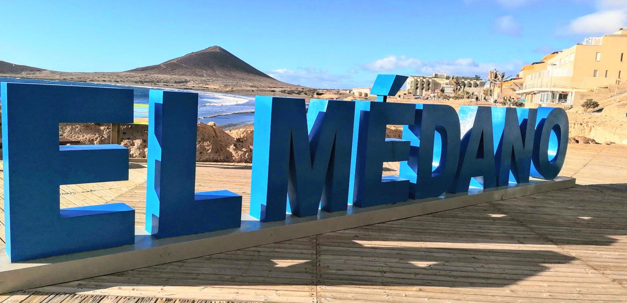 El Medano Hotel Playa Sur Tenerife